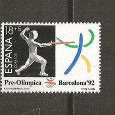 Francobolli: ESPAÑA EDIFIL NUM. 3025 ** NUEVO SIN FIJASELLOS. Lote 195894820