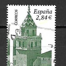 Sellos: CATEDRAL DE ALBARRACÍN, TERUEL. SELLO EMIT. 15-7-2011. Lote 127688939