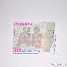 Sellos: ESPAÑA 1995 3402 NAVIDAD. Lote 128389847