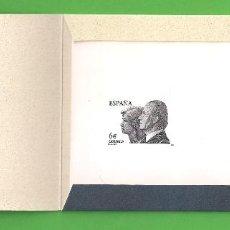 Sellos: EDIFIL 4087A. (4087) H.B. EXPOSICIÓN MUNDIAL DE FILATELIA ESPAÑA 2004 - ESPECIAL. (2004).** NUEVO. Lote 128726507
