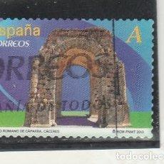 Francobolli: ESPAÑA 2013 - EDIFIL NRO. 4764 - ARCOS Y PUERTAS - USADO - FOTO STANDARD. Lote 131568189