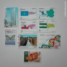 Sellos: ESPAÑA 2009. Lote 132313014