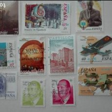 Sellos: ESPAÑA 2001. Lote 132323130