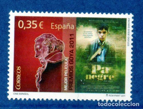 ESPAÑA. SELLO DEL AÑO 2011, EN NUEVO (Sellos - España - Juan Carlos I - Desde 2.000 - Nuevos)