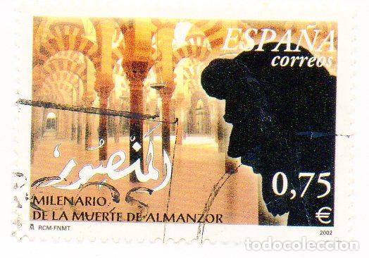 ESPAÑA. CATÁLOGO EDIFIL Nº 975, EN USADO (Sellos - España - Juan Carlos I - Desde 2.000 - Usados)