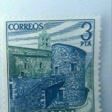 Sellos: GERONA 1983. Lote 133996089