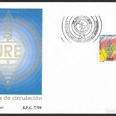 Selos: ESPAÑA - SPD. EDIFIL Nº 3626 DEFECTUOSO. Lote 134091322