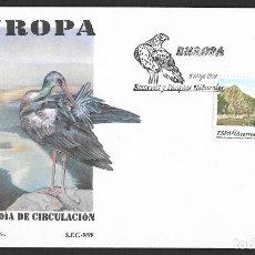 Selos: ESPAÑA - SPD. EDIFIL Nº 3628 CON DEFECTOS AL DORSO. Lote 134092450