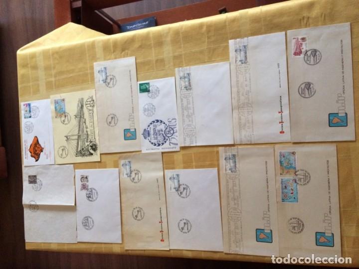 l523 13 matasellos especiales de vigo ver fot comprar sellos