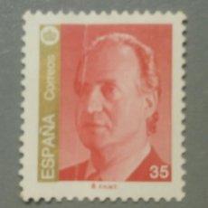 Sellos: SELLO ESPAÑA 35 PESETAS JUAN CARLOS I 1998. Lote 135459214
