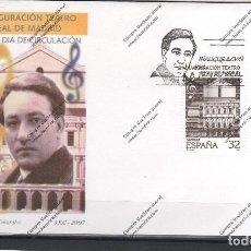 Selos: ESPAÑA Nº 3514 AL 3515 (**). Lote 135759010