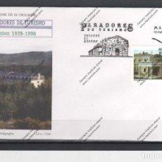 Selos: ESPAÑA Nº 3533 (**). Lote 135762226