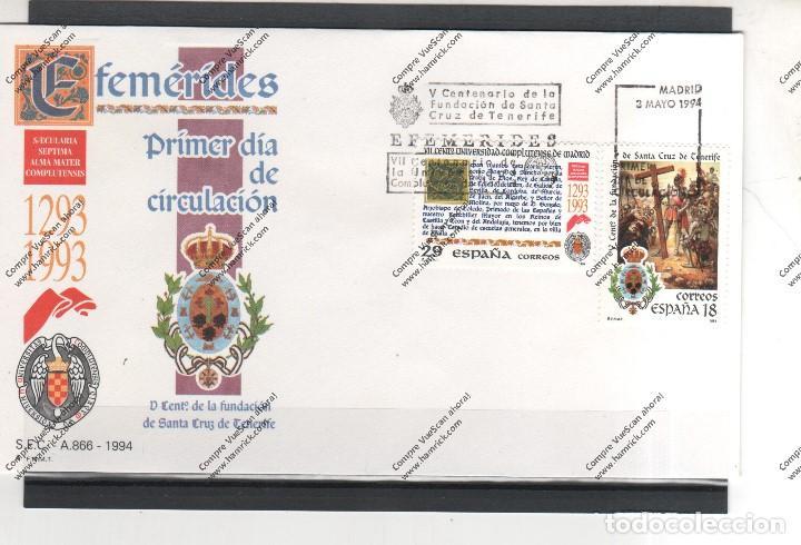 ESPAÑA Nº 3299 AL 3300 (**) (Sellos - España - Juan Carlos I - Desde 1.986 a 1.999 - Cartas)