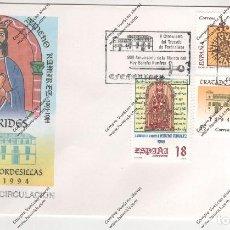Selos: ESPAÑA Nº 3309 AL 3311 (**). Lote 136098662