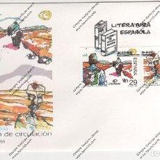 Selos: ESPAÑA Nº 3303 AL 3304 (**). Lote 136099374