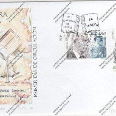 Selos: ESPAÑA Nº 3483 AL 3484 (**). Lote 136100174