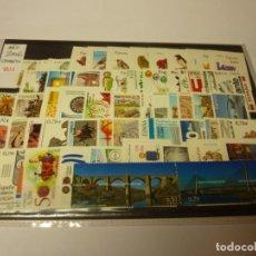 Sellos: CARPETA SELLOS AÑO 2006 NUEVOS. Lote 137342302