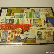 Sellos: CARPETA SELLOS AÑO 2011 NUEVOS. Lote 137342746
