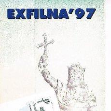 Sellos: FOLLETO ESPAÑA 1997 25/97. Lote 137462214