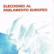 Sellos: FOLLETO ESPAÑA 1995 13/95. Lote 137463254