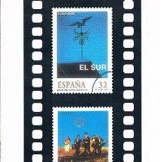 Sellos: FOLLETO ESPAÑA 1997 4/97. Lote 137463342