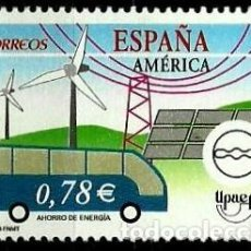 Sellos: ESPAÑA 2006- EDI 4275 [AMERICA-UPAEP] NUEVO***SIN/CH. Lote 137860774