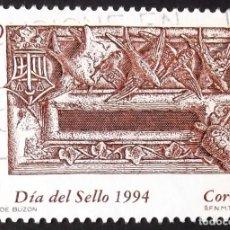 Sellos - Edifil 3287, usado. - 139044490