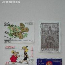 Sellos: ESPAÑA 2000. Lote 132323550