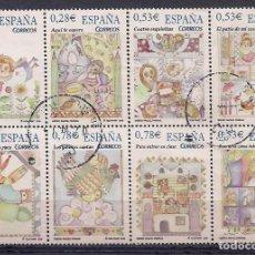 Sellos: ESPAÑA 2005 - EDIFIL Nº 4154 - USADO. Lote 294014883