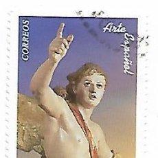 Sellos: SELLO ESPAÑA USADO. 2000. ARTE ESPAÑOL - EDIFIL 3517 - LA ORACIÓN DEL HUERTO.. Lote 140505194