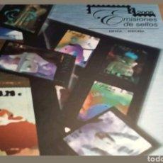 Sellos: LIBRO OFICIAL DE CORREOS AÑO 2005 CON TODOS LOS SELLOS. Lote 143949809