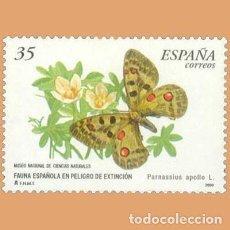 Timbres: NUEVO - EDIFIL 3694 - SPAIN 2000 MNH. Lote 149392526