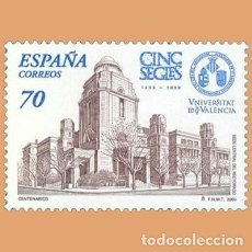 Timbres: NUEVO - EDIFIL 3704 - SPAIN 2000 MNH. Lote 200177802