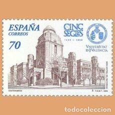 Francobolli: NUEVO - EDIFIL 3704 - SPAIN 2000 MNH. Lote 200177802