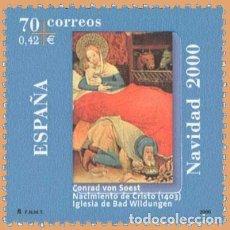 Timbres: NUEVO - EDIFIL 3770 - SPAIN 2000 MNH. Lote 149394666