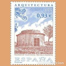 Selos: NUEVO - EDIFIL 3799 - SPAIN 2001 MNH. Lote 172831158