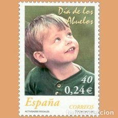 Sellos: NUEVO - EDIFIL 3811 - SPAIN 2001 MNH. Lote 277438308