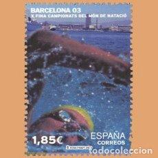 Sellos: NUEVO - EDIFIL SH3991B - SPAIN 2003 MNH. Lote 149630678
