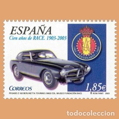 NUEVO - EDIFIL SH3996D - SPAIN 2003 MNH (Sellos - España - Juan Carlos I - Desde 2.000 - Nuevos)