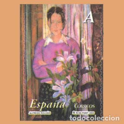 NUEVO - EDIFIL 4007 - SPAIN 2003 MNH (Sellos - España - Juan Carlos I - Desde 2.000 - Nuevos)