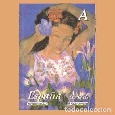 NUEVO - EDIFIL 4008 - SPAIN 2003 MNH (Sellos - España - Juan Carlos I - Desde 2.000 - Nuevos)