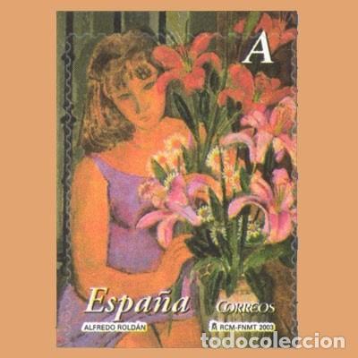 NUEVO - EDIFIL 4010 - SPAIN 2003 MNH (Sellos - España - Juan Carlos I - Desde 2.000 - Nuevos)