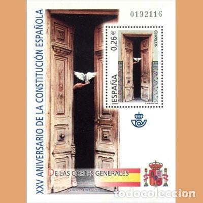 NUEVO - EDIFIL 4039 - SPAIN 2003 MNH (Sellos - España - Juan Carlos I - Desde 2.000 - Nuevos)