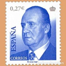 Sellos: NUEVO - EDIFIL 4049 - SPAIN 2004 MNH. Lote 149742426