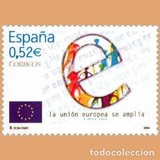 Sellos: NUEVO - EDIFIL 4080 - SPAIN 2004 MNH. Lote 218285037