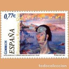 Sellos: NUEVO - EDIFIL 4081 - SPAIN 2004 MNH. Lote 277437918