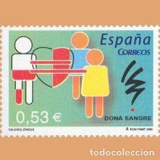 Sellos: NUEVO - EDIFIL 4151 - SPAIN 2005 MNH. Lote 277437958