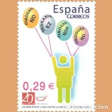 Sellos: NUEVO - EDIFIL 4226 - SPAIN 2006 MNH. Lote 277438008