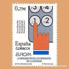 Sellos: NUEVO - EDIFIL 4261 - SPAIN 2006 MNH. Lote 277438028