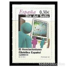 Sellos: ESPAÑA 2007. EDIFIL 4330. DÍA DEL SELLO. NUEVO** MNH. Lote 150298178
